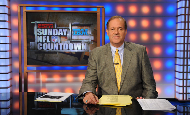2010 -- Chris Berman